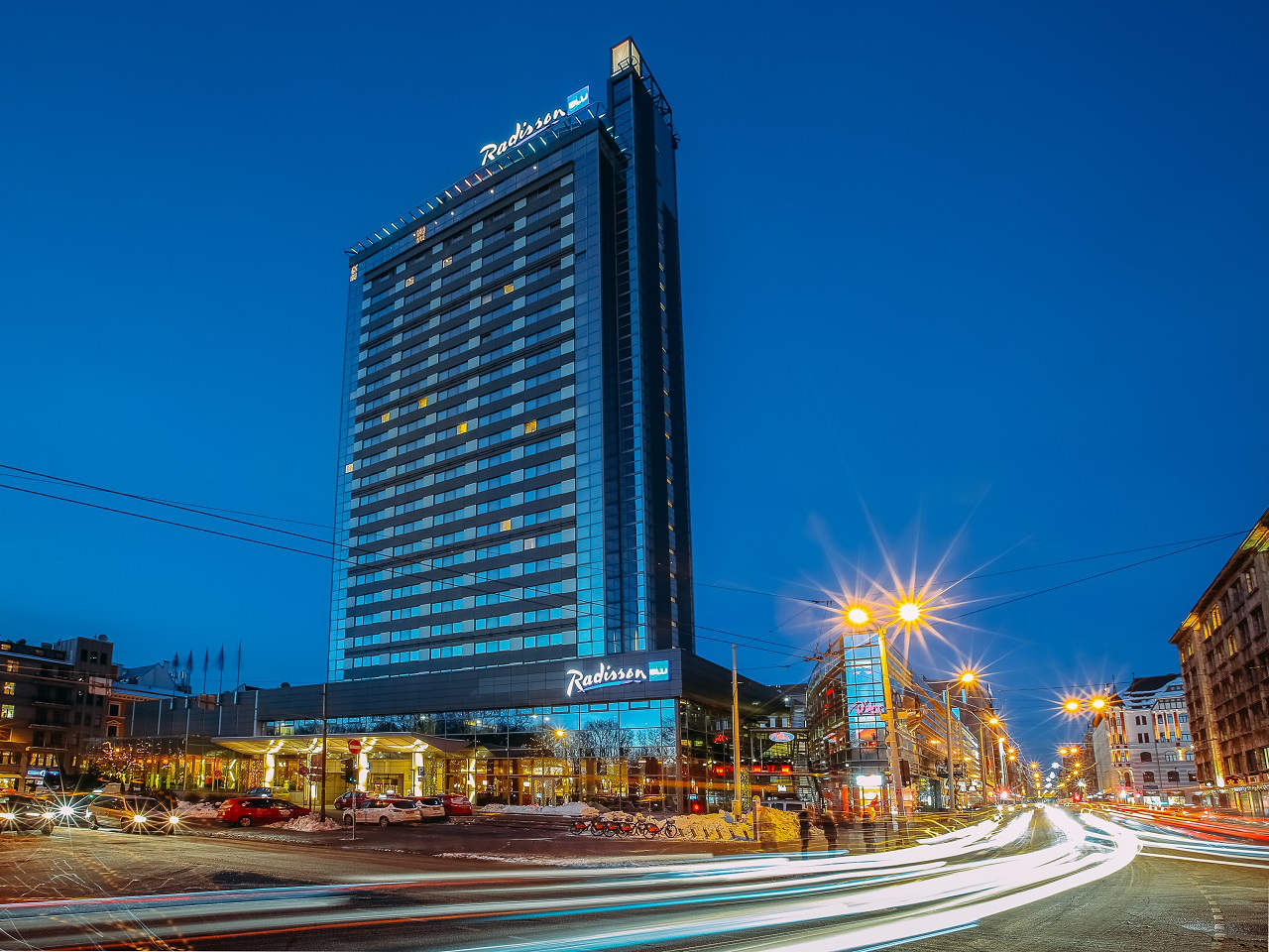 Online Casino Riga